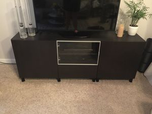 Tv Stand/ Media Center for Sale in Raleigh, NC