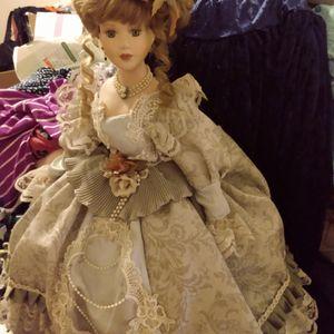 Classic Antique Doll for Sale in Apopka, FL