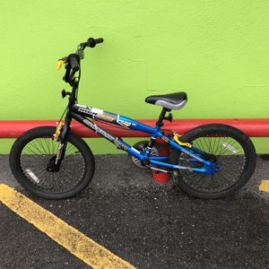 "Shogun Racing HighTest 20"" Single Speed BMX Racing Track Certified Bike 89625-1 for Sale in Tampa, FL"