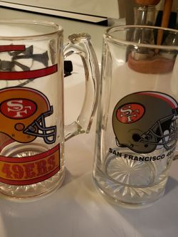 49er Mugs for Sale in Keysville,  VA