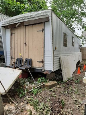 Storage trailer for Sale in Plainville, MA