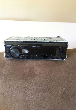 Pioneer MVH-291BT for Sale in Wausau, WI