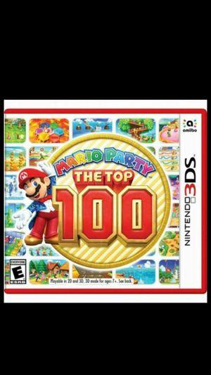 Mario party: Top 100 for Sale in Miami, FL