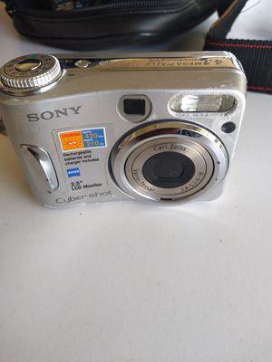 Sony camera for Sale in Boca Raton, FL