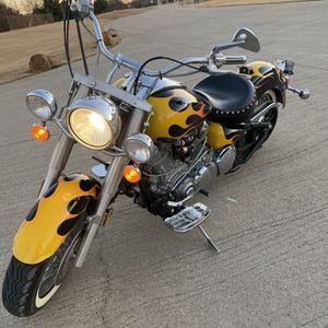 2001 Yamaha Roadstar 1600 for Sale in Midlothian, TX