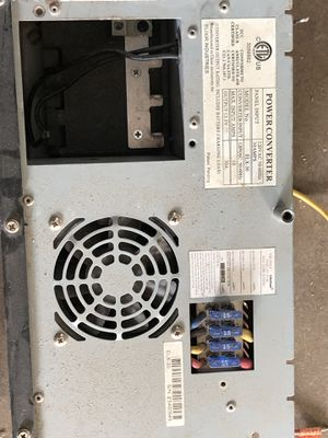 Power converter for Sale in Mesa, AZ