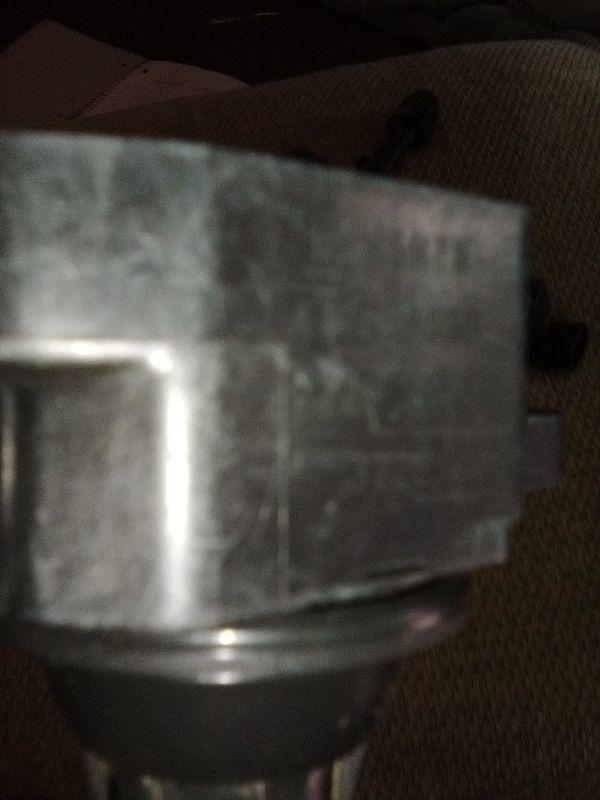 DEALER OEM COILS FOR INFINITY FX 35 GS35. M 35 AND NISSAN 350 Z. ALL ORIGINAL PART #22448-AL615