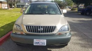2000 Lexus RX300 AWD for Sale in Los Angeles, CA