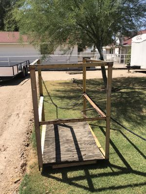Forklift cage for Sale in Avondale, AZ