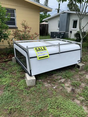 Truck camper for Sale in Fort Myers, FL
