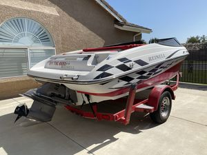 2007 Reinell Boat for Sale in Fontana, CA