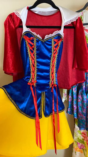 Vintage Charades Snow White Costume for Sale in Tacoma, WA