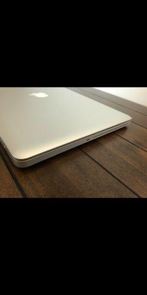 MacBook pro 500gb for Sale in McLean, VA