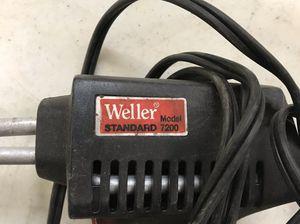 Soldering gun, soldering iron for Sale in Joliet, IL