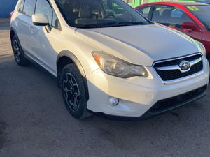 2014 Subaru Crosstrek XV for Sale in Phoenix, AZ