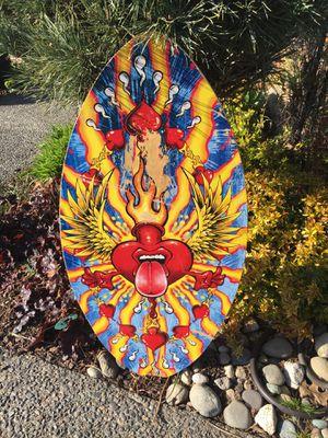 Sandboard for Sale in Federal Way, WA