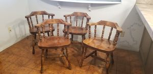 Kitchen table chairs for Sale in Phoenix, AZ