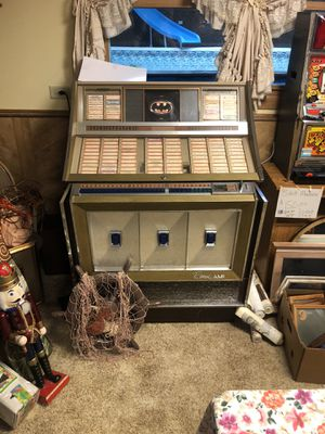 Juke box for Sale in Orland Park, IL