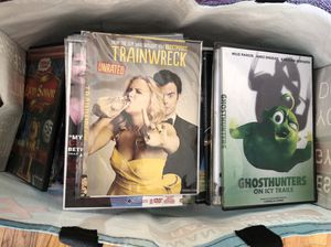 DVD's adults and for kids take them all for one price for Sale in Queens, NY