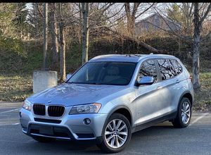 2013 BMW X3 for Sale in Manassas, VA