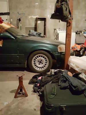 4x100 honda wheels F/t for Sale in Fresno, CA