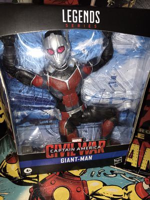 Marvel legends giant man for Sale in Spring Hill, FL