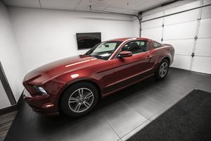 2013 Ford Mustang for Sale in Tacoma, WA