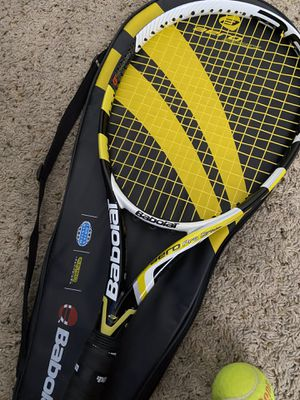 NEW Babolat Tennis Racket for Sale in Las Vegas, NV