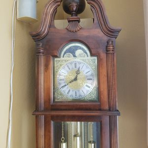 Antique Grandfather's Clock for Sale in San Jose, CA