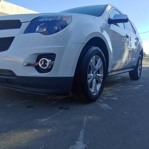 2012 Chevrolet Equinox for Sale in Hemet, CA