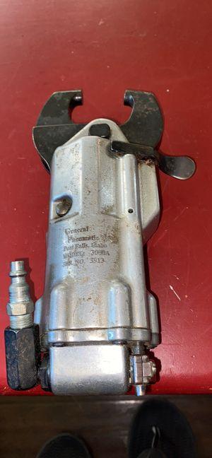 General pneumatic tool, river squeezer for Sale in Camarillo, CA