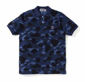 Blue bape shirt for Sale in Delano, CA