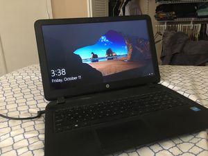 HP Intel Celeron Laptop for Sale in St. Petersburg, FL