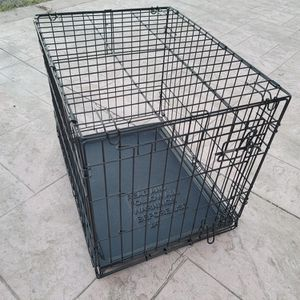 Dog Cage for Sale in Hialeah, FL