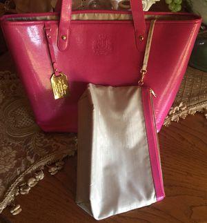Ralph Lauren Tote Bag for Sale in Lodi, CA