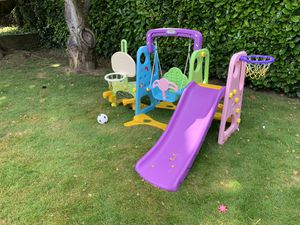 Swing set for Sale in Milwaukie, OR