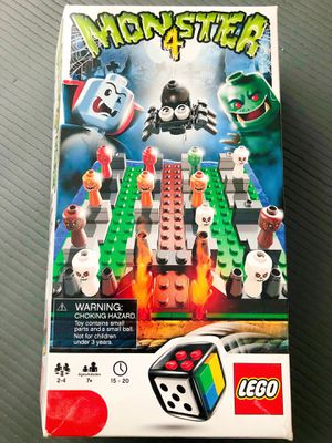 LEGO Monster Game for Sale in Sammamish, WA