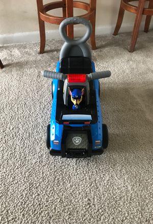 Paw Patrol Car for Sale in Fort Washington, MD