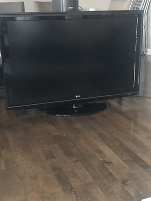 "LG 60"" HD TV for Sale in Tacoma, WA"