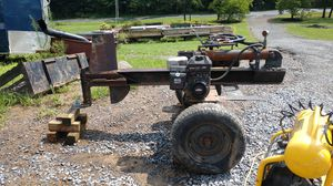 Log splitter for Sale in Bernville, PA