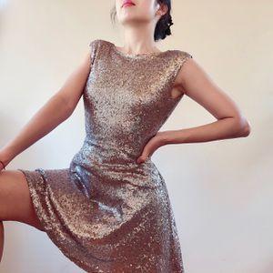TOBI Shortsleeve Sequin Mini Dress for Sale in Kenmore, WA