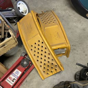 Vehicle Ramp Stands for Sale in Buena Park, CA
