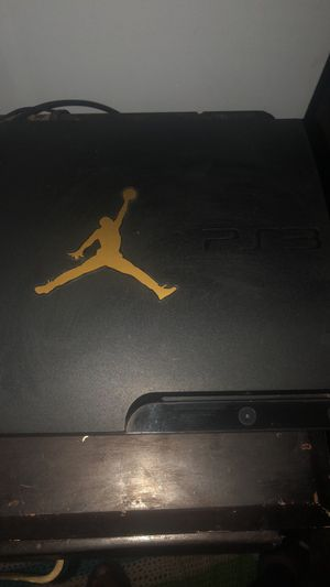 Ps3 works great comes with hulu account for Sale in Austell, GA