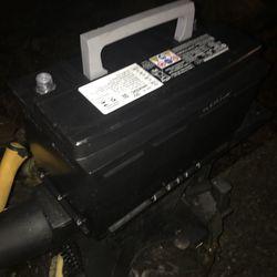730CCA 12volt Big Battery for Sale in Edmonds,  WA
