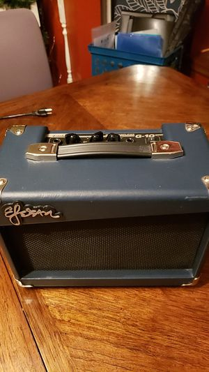 Guitar Amp for Sale in Renton, WA