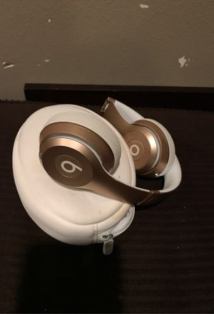 Beats Solo Wireless for Sale in Brewster, WA