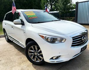 2014 Infinity Qx60 //Down 1990 // not parting out for Sale in Houston, TX