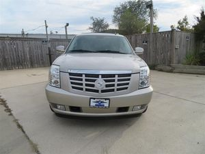 2008 Cadillac Escalade for Sale in Temple Hills, MD