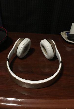 Beats wireless headphones for Sale in Riverside, CA