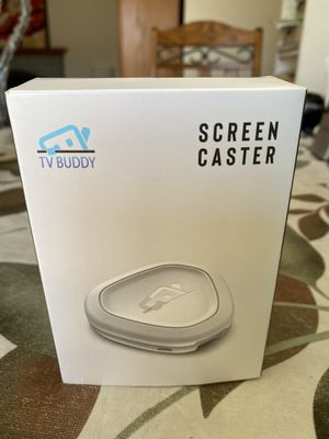 TV Buddy Screen Caster for Sale in Hayward, CA